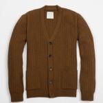 Bill Reid Cardigan Sweater