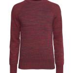 H&M's Crew Neck Melange Sweater