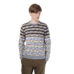 Marc by Marc Jacobs Finsbury Fair Isle Sweater