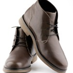 Desert Boots or Leather Shoes