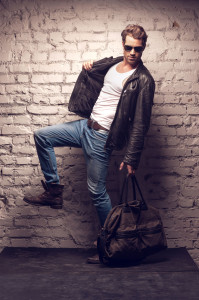 leatherjacketman