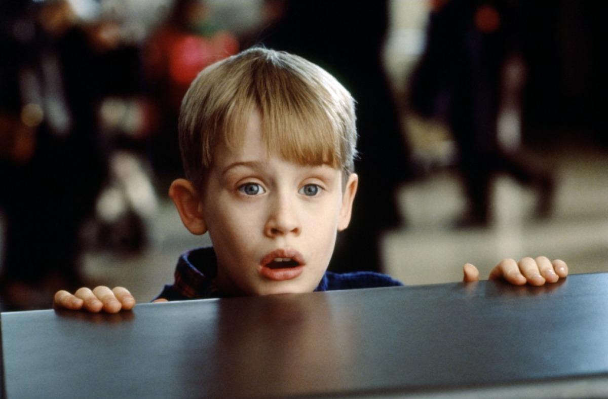 Macaulay Culkin Hangover
