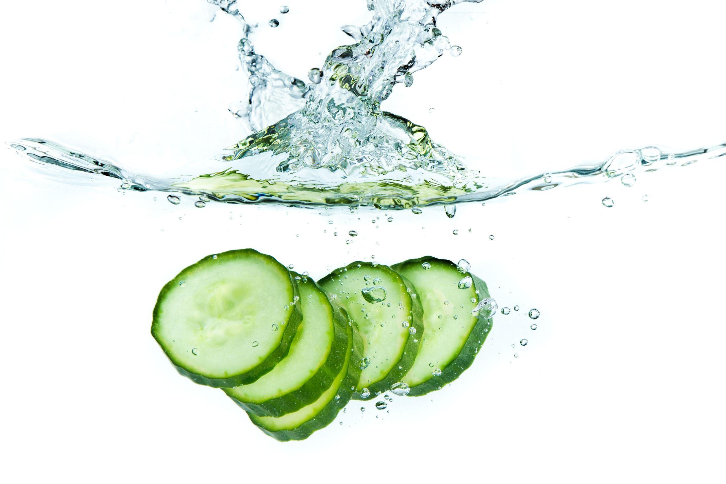 Cucumber-Orange Water Recipes — Dishmaps