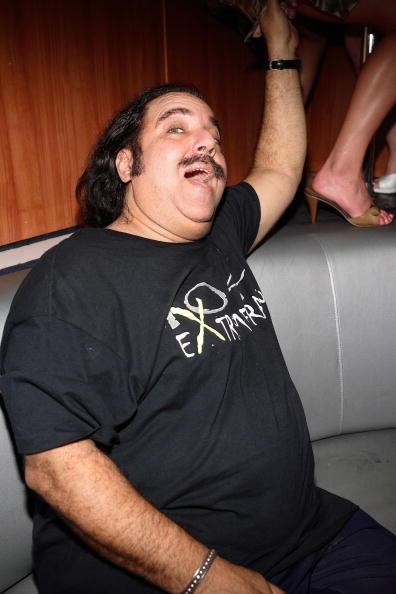 Ron Jeremy Hosts Porn Star Palace At Oxygen Lounge