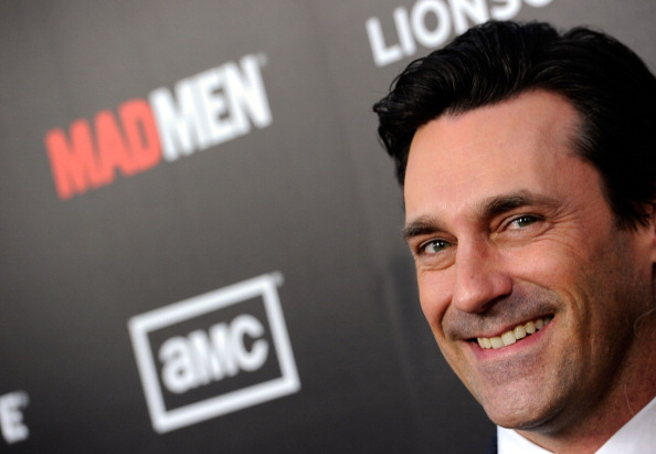 "Premiere Of AMC's ""Mad Men"" Season 5 - Arrivals"