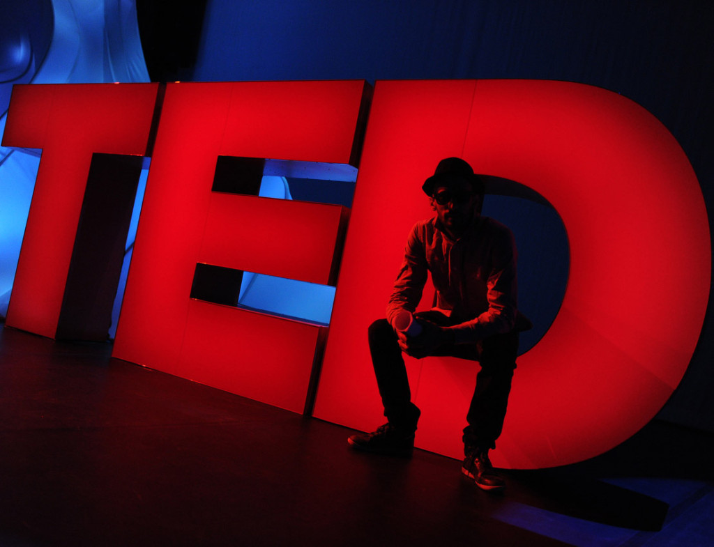 How To Fake A Ted Talk 171 Weekly Gravy
