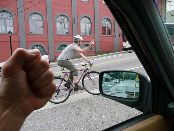 cyclists 2