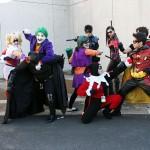 2014 New York Comic Con - Day 4