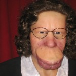 The Ugliest Woman Ever?