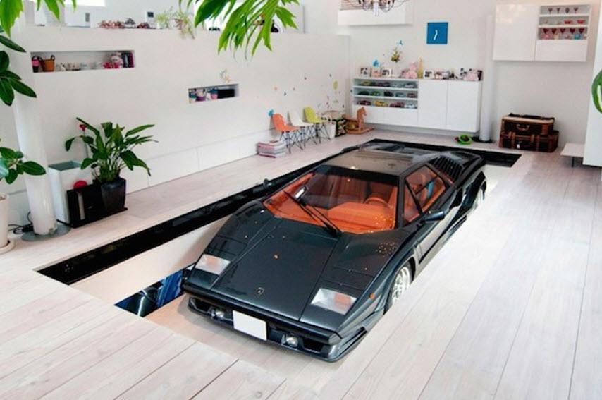 japan supercar
