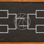 image of empty bracket board