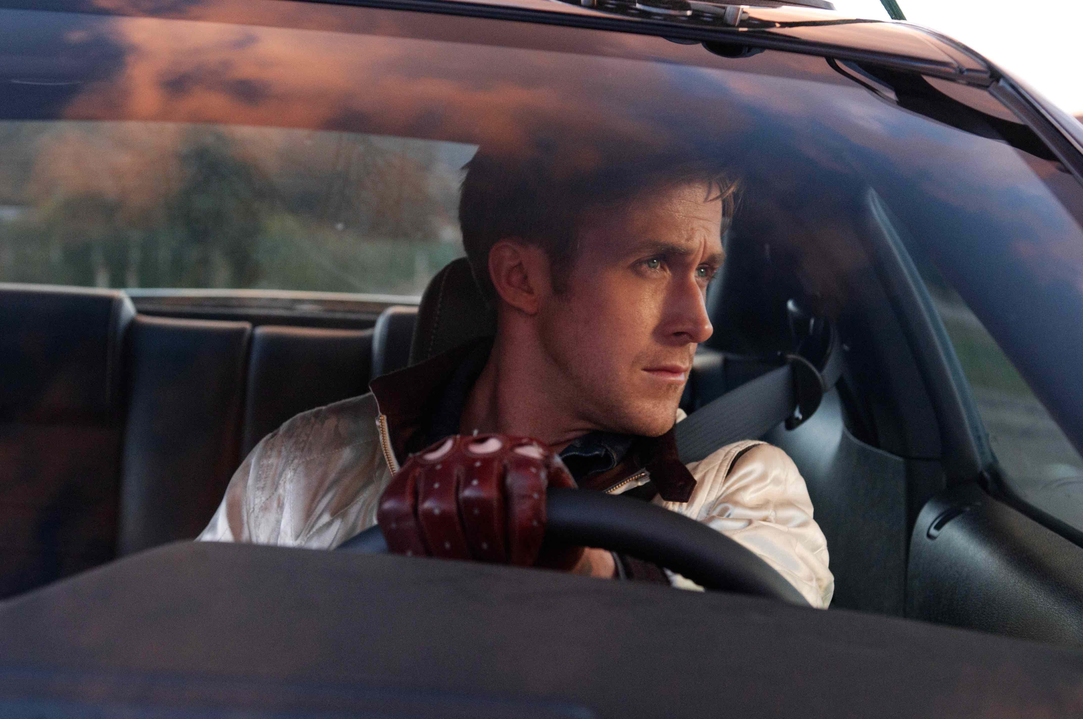 Teen driving movie clip