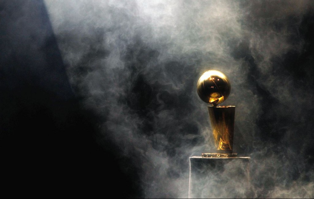 NBA Finals: Which Team Will Hold up the Larry O'Brien ...