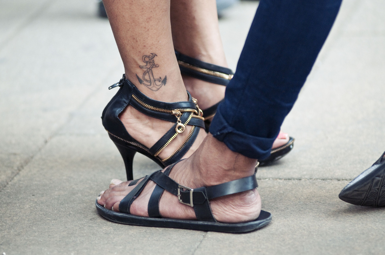 Get Ready for Summer With Six Stylish Men's Sandals ...
