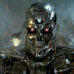 image of terminator from terminator franchise