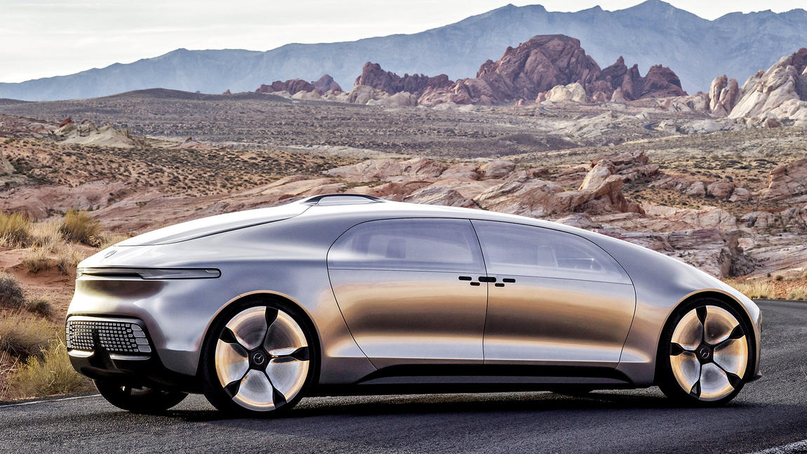 Tech Tuesday: What's the Point of the Self-Driving Car ...