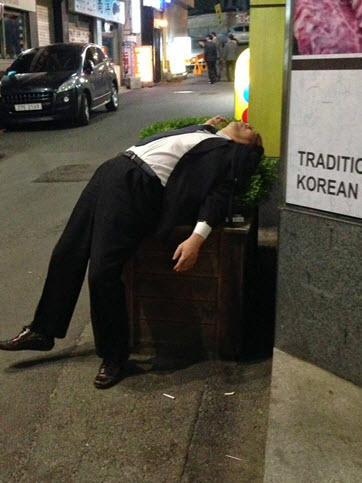 drunk korean 2